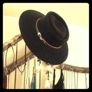VINTAGE BEAVER BRAND HAT
